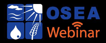 OSEA Webinar: Increasing Sustainable Energy in the...