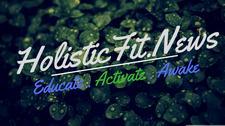 HolisticFit.News logo