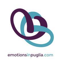 emotions in puglia logo