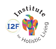 Information to Freedom (I 2 F) Institute for Holistic Living logo