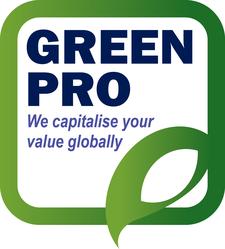 GreenPro Capital Corp.  logo