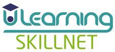 ulearning Skillnet logo