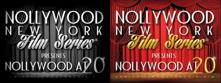 Nollywood New York Film Series Presents... Nollywood...