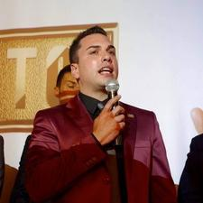 Damiano Luparia logo
