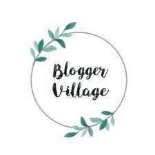 Blogger Village logo