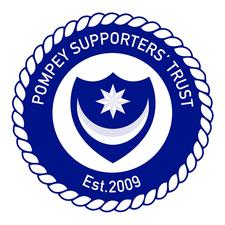 Pompey Supporters' Trust logo