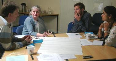 Skills for Volunteer Organisers 2 - Supporting and Supervising Volunteers