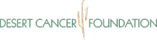 Desert Cancer Foundation logo