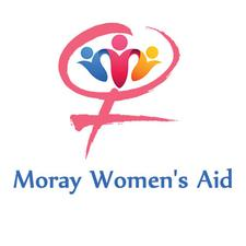 Moray Women's Aid logo