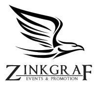 Zinkgraf - Events & Promotion logo