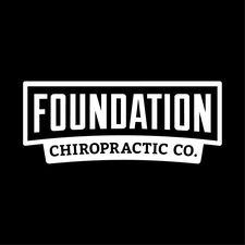 Foundation Chiropractic Co.  logo