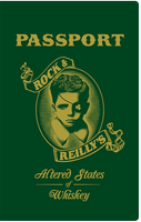 Rock & Reilly's Whiskey Passport Event