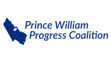 Prince William Progress Coalition logo