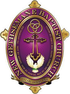 The Cathedral at New Gethsemane Baptist Church logo