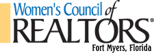Women's Council of Realtors Fort Myers logo