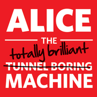 Waterview Connection Open Day - Come see Alice the...