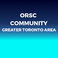 ORSC Community in GTA logo