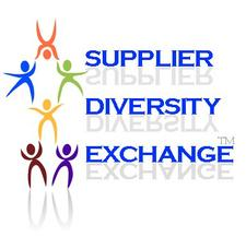 Supplier Diversity Exchange logo