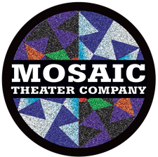 Mosaic Theater Company of DC logo