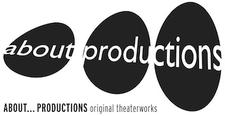 About...Productions logo