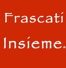 Un evento UIF Unione Imprenditori Frascati. logo