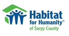 Habitat for Humanity of Sarpy County logo