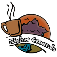 Higher Grounds - A Music Series from Mount Olivet logo