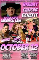 ACW: BREAST CANCER BENEFIT SHOW 2013