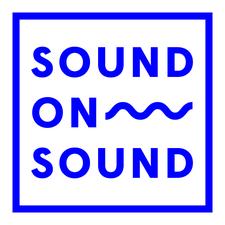 Sound on Sound Fest logo