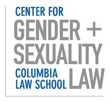 The Center for Gender & Sexuality Law logo