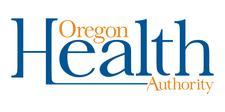 The Oregon Health Authority logo