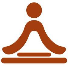 淨光法師_全球四聖諦人間學會 logo