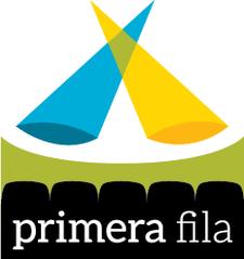 Primera Fila Teatro logo