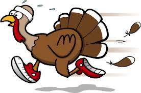 Oak Hills 11th Annual Thanksgiving Day Turkey Trot