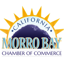 Morro Bay Chamber of Commerce logo