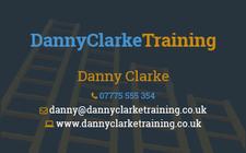 Danny Clarke logo