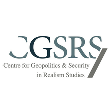 CGSRS | Centre for Geopolitics & Security in Realism Studies logo