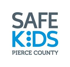 Safe Kids Pierce County logo