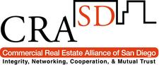 Commercial Real Estate Alliance of San Diego logo