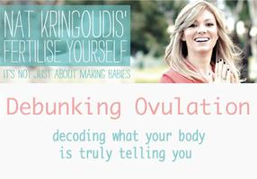 Debunking Ovulation in Sydney :: Second release