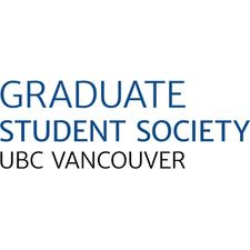 Graduate Student Society - UBC Vancouver logo