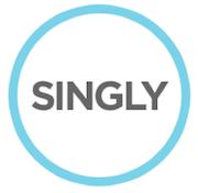 Singly + The Locker Project logo