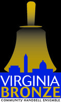Carol of the Bells - Virginia Bronze Handbell
