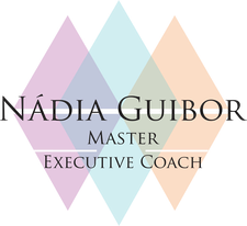 Master Executive Coach Nadia Guibor | Instituto Palazzo Guibor logo