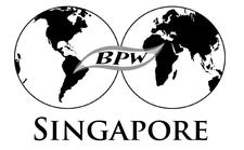 Federation of Business and Professional Women (Singapore) logo
