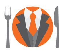 Fast Lane Business Networking logo