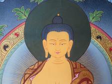 Buddhist Faith Fellowship of Connecticut logo