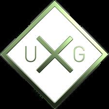 URBAN CROSS GAMES logo