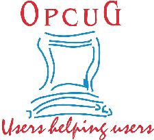 Ottawa PC Users' Group logo