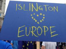 Islington In Europe  logo